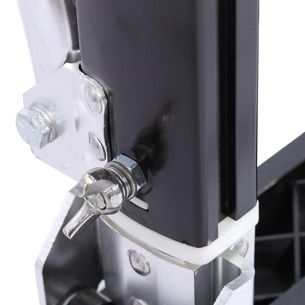 argento /40/pollici /échasse in lega di alluminio /échasses professionali lavoro per pittura decorazione soffitto 1/paio /échasses regolabili 24/
