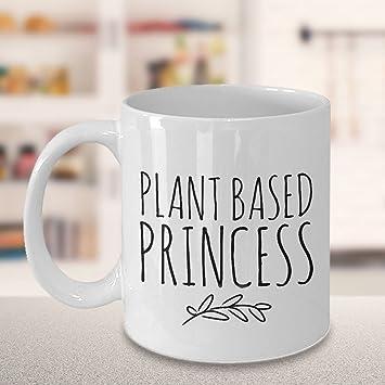 Poussin Babe Vegan Café En Princesse Végétale Mug À TF1lKJc