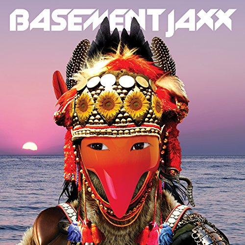 Raindrops (AN21 & Phil Jensen Remix) By Basement Jaxx On
