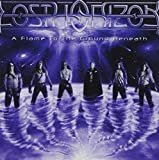 Flame to the Ground Beneath by Lost Horizon (2012-01-31)