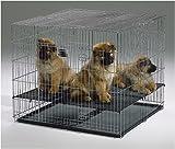 MidWest Puppy Playpen w/1'' Grid 36L x 36W x 30H