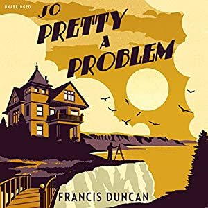 So Pretty a Problem Audiobook