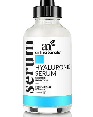 fbf7a41d2ec Amazon.com: ArtNaturals Anti-Aging Hyaluronic Acid Serum - (1 Fl Oz ...