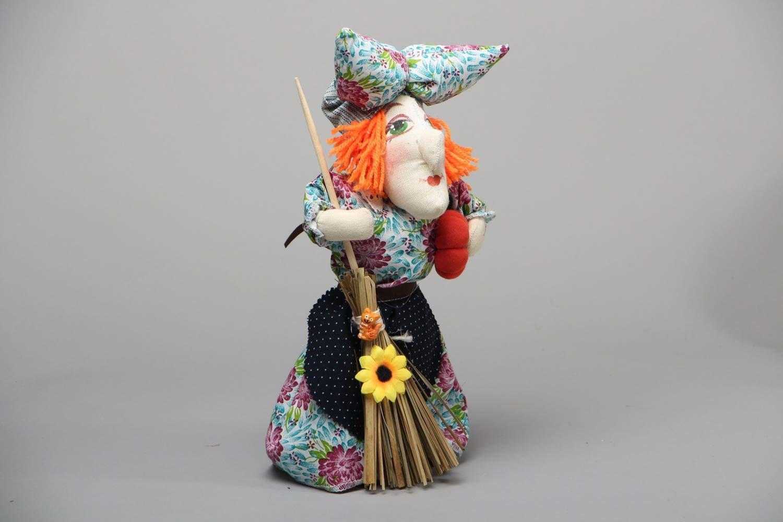 Hexen Puppe aus Textil: Amazon.de: Küche & Haushalt