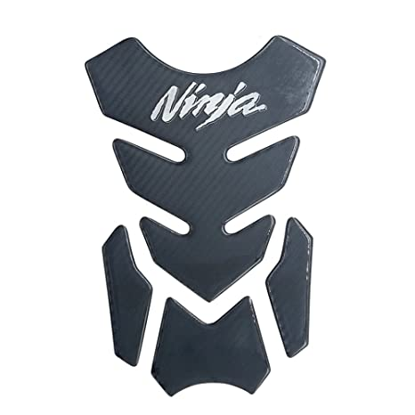 Motorcycle Accessories & Parts Beautiful Motorcycle Fuel Tank Pad Protector Sticker Decal Gas Knee Grip Tank Traction Pad Side 3m For Kawasaki Ninja650 Z650 A Great Variety Of Models Decals & Stickers