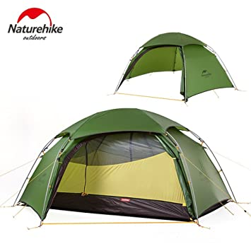 KIMTIME Outdoor High Elevation C&ing Tent 2 Persons Quick Beach Tent Backpackers Waterproof Dome Tent Amazon.co.uk Sports u0026 Outdoors  sc 1 st  Amazon UK & KIMTIME Outdoor High Elevation Camping Tent 2 Persons Quick Beach ...