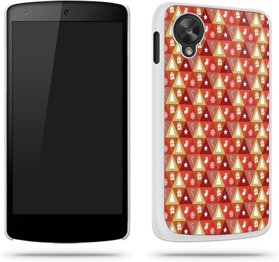 Pattern Triangle Christmas Cool Amazing Phone Case Amazon Co Uk Electronics
