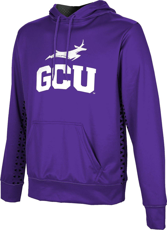 Geometric ProSphere Grand Canyon University Boys Hoodie Sweatshirt