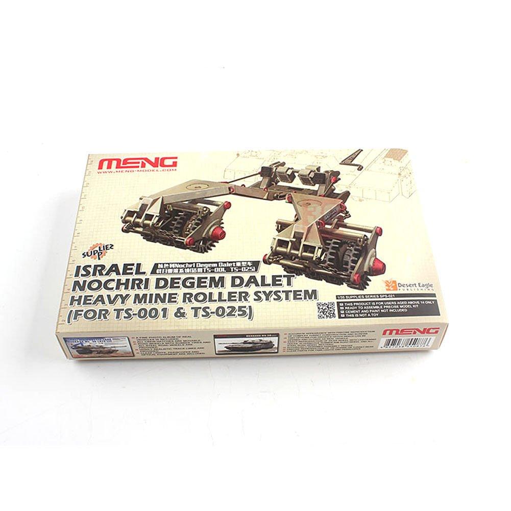 最新最全の Meng 1 : 35イスラエルnochri B071V8M5YB degem Dalet Heavy Mine degem Rollerシステムアクセサリー# Mine sps021 B071V8M5YB, 【パピ通】パピルス:abd33fd6 --- senas.4x4.lt
