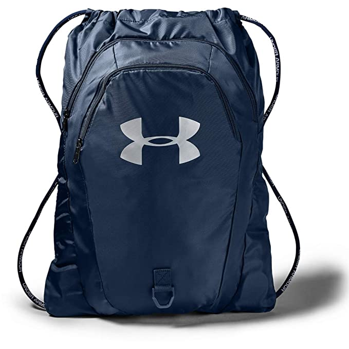 Amazon.com: Under Armour Undeniable Sackpack 2.0, Azul ...