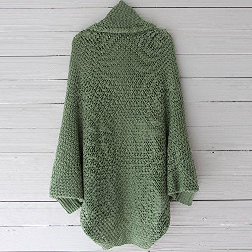 shermie - Cárdigan - para mujer Verde
