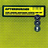 Afterburner: Your Gabber Nightmare by Various Artists
