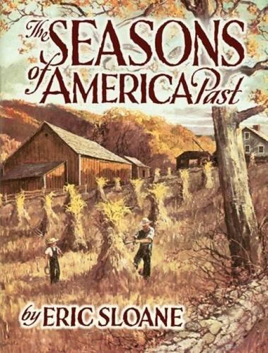The Seasons of America Past ()