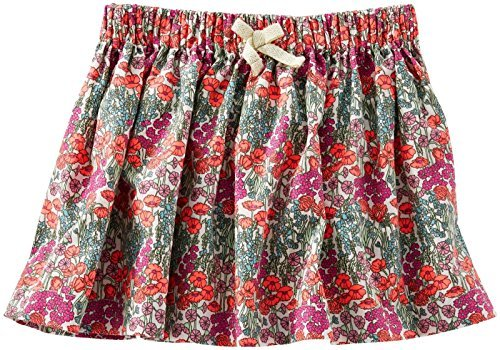 OshKosh B'Gosh Little Girls' Corduroy Skirt (Toddler/Kid) - Multicolor - 2T -