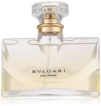 e2bfe4f6deb9 Bvlgari Pour Femme Eau de Toilette Spray 100 ml  Amazon.de  Beauty