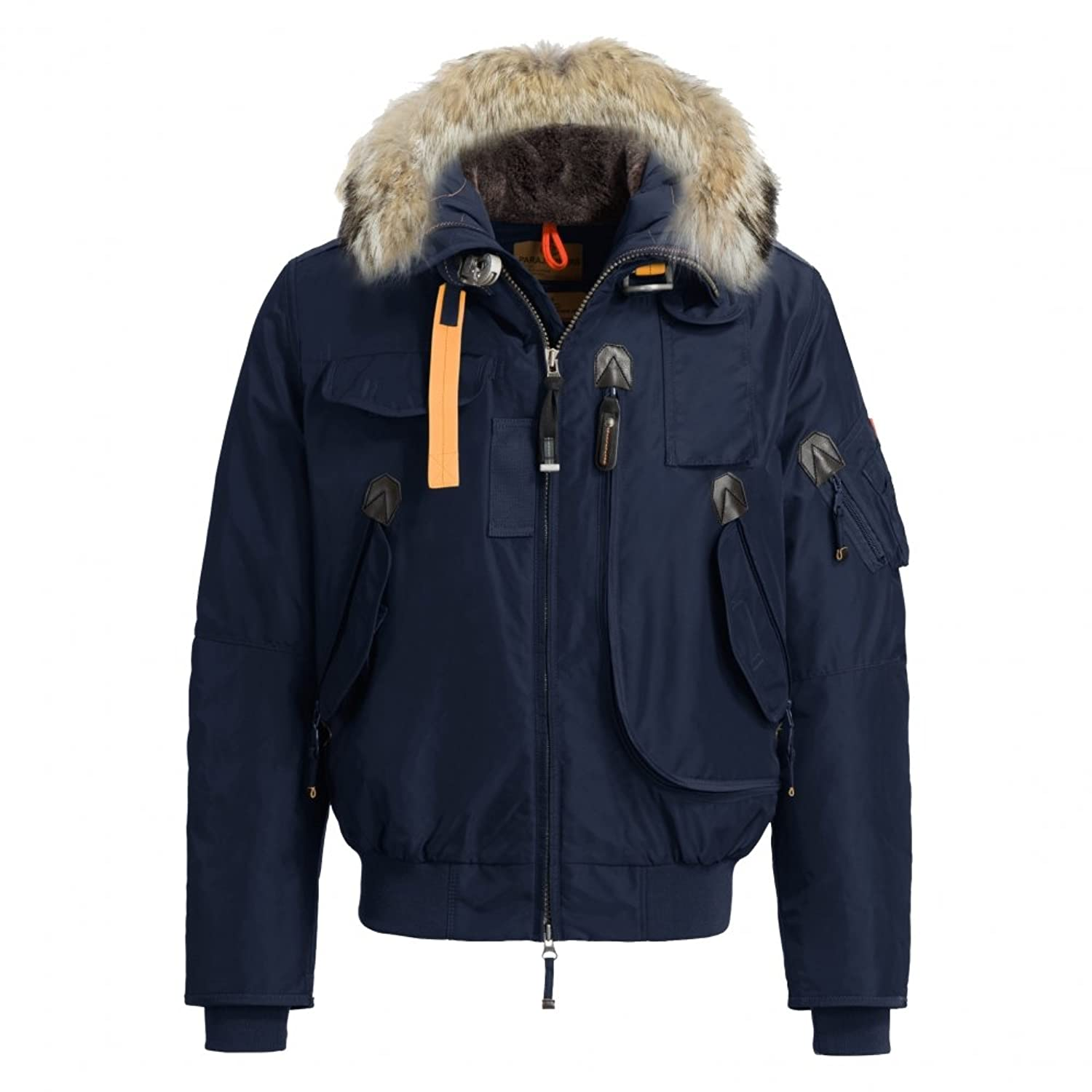 Parajumpers Gobi Bomber Jacket in Marine
