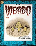 img - for Weirdo #1 book / textbook / text book