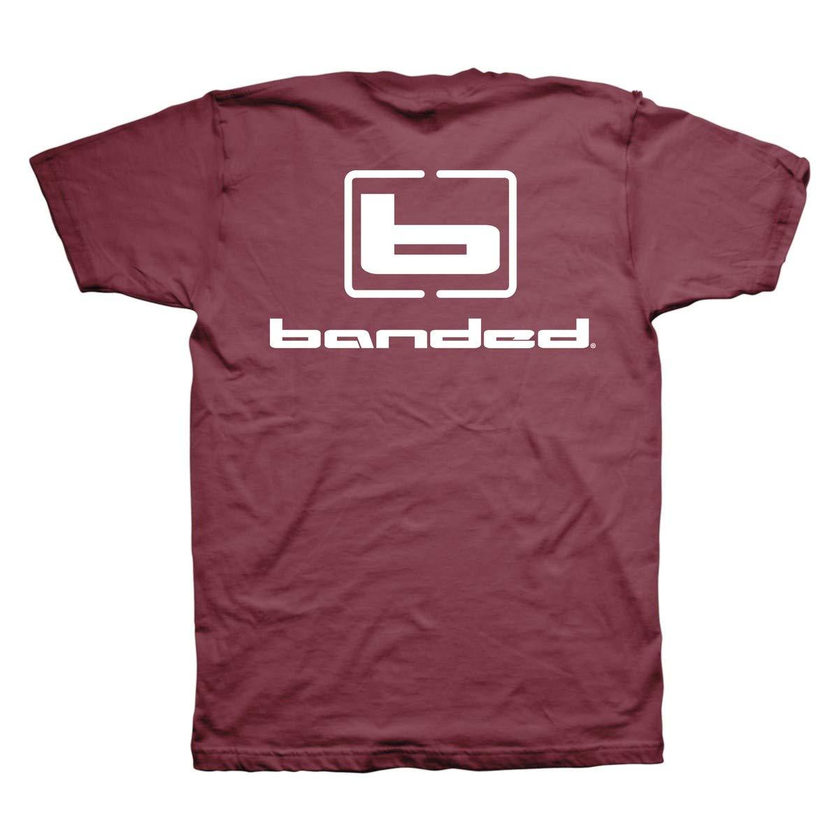 Banded Signature Short Sleeve T-Shirt