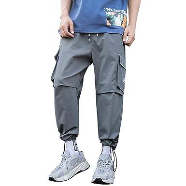 Pantalones De Hombre Pantalones De Pantalones Chándal Deportivos ...