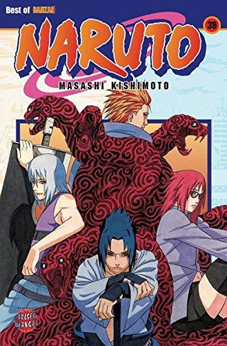 Naruto, Band 39 pdf