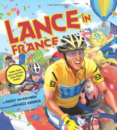Lance in France by Collins (Image #1)