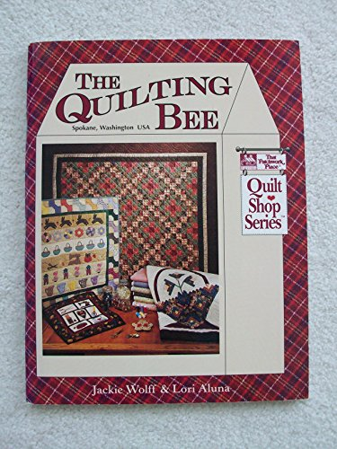 quilting bee - 9