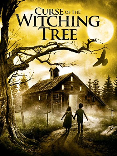 The Curse of the Witching Tree