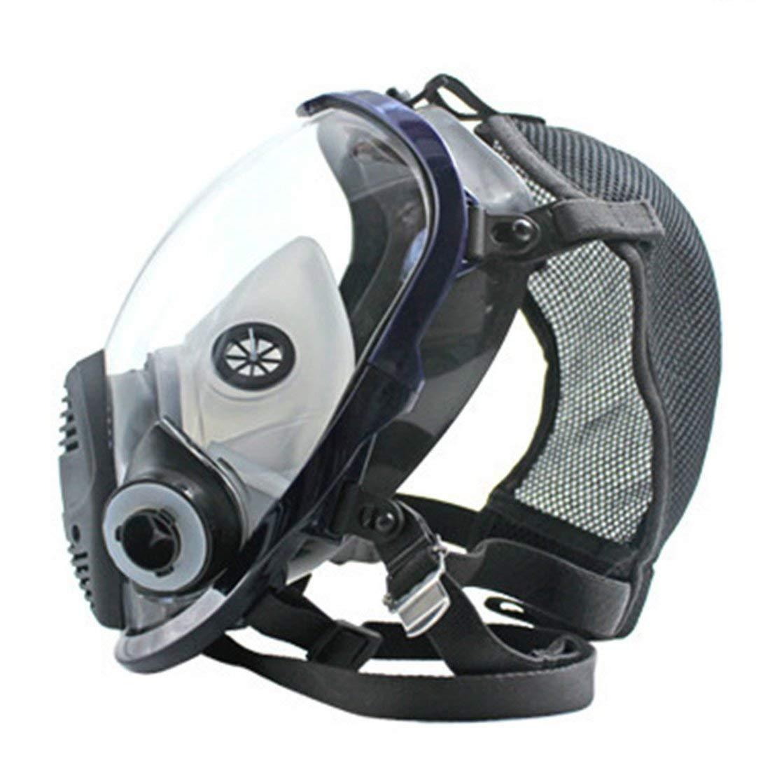 R Mascarilla Protectora TOOGOO Airsoft Mascara Mascarilla Protectora de Malla para //Deportista //Motorista// Esquiador