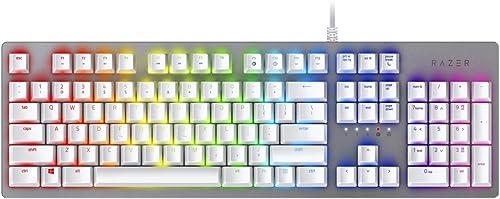 Razer Huntsman Gaming Keyboard: Fastest Keyboard Switches Ever