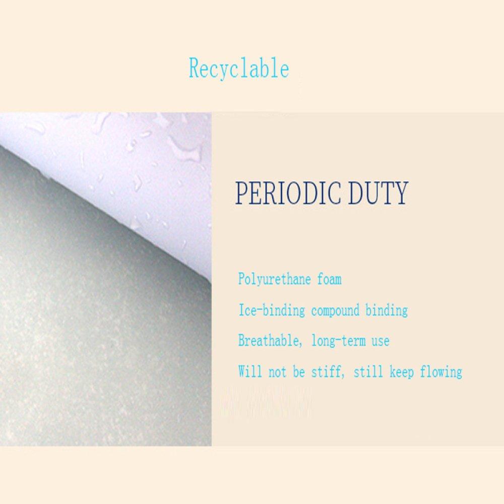 XGMSD Pet Cool Pad Cooling Pet Ice Pad Pad Pad Resistente All'acqua E Ai Graffi, Aiuta Gli Animali Domestici A Surriscaldare E Disidratare Le Scorte Di Animali Domestici,5060cm | Caratteristico  | Per La Vostra Selezione  | Colore molto buono  | Moda E Pacchet 474708