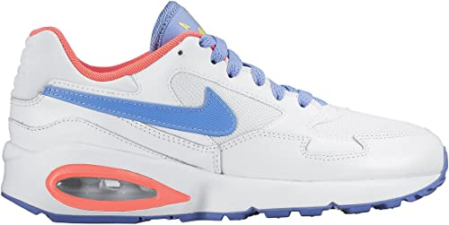 NIKE Air MAX St (GS), Zapatillas de Running para Niñas: Amazon.es ...