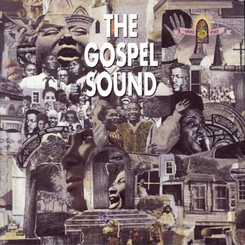 The Gospel Sound { Various Artists } by Sony