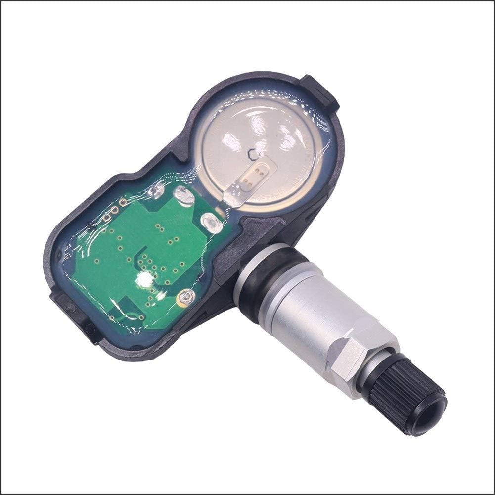 Sensore di pressione pneumatici For 2016-2022 To-yo-ta C-HR Camry Land Cruiser Prado Lexus PMV-C215 TPMS sensore della gomma AIR SENSORE DI PRESSIONE 42.607-48.020 Per lispezione degli pneumatici