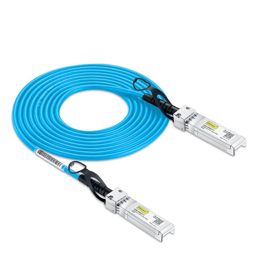 Audiokabel & -adapter Brillant Twinax Adapter Rj 45 Standard Neu