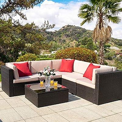 Outdoor Furniture & Decor -  -  - 6183b0HkK7L. SS400  -