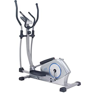 Ausdauertraining Fitness & Jogging 2 IN 1 HEIMTRAINER CROSSTRAINER ERGOMETER ELLIPSENTRAINER STEPPER CARDIO TRAINER