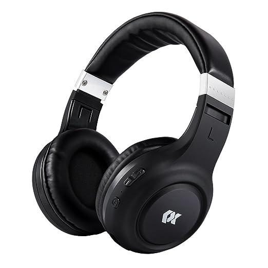 11 opinioni per Cuffie Bluetooth Proxelle– Auricolari Soppressione Rumore Con Un Alto Suono del