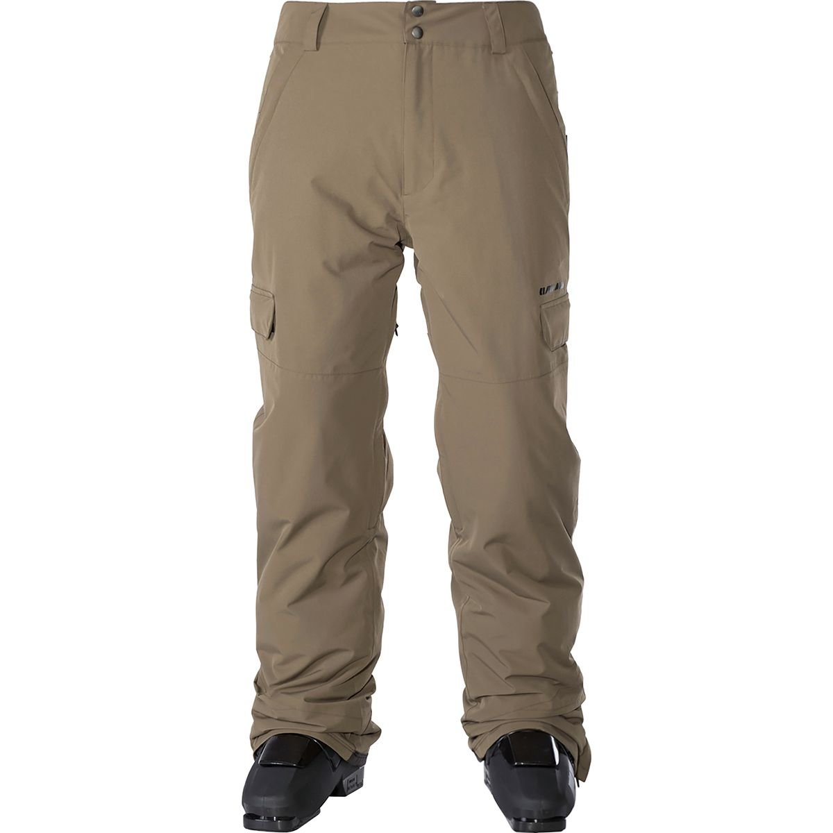 Armada Union Insulated Pant - Men's Burnt Olive, L