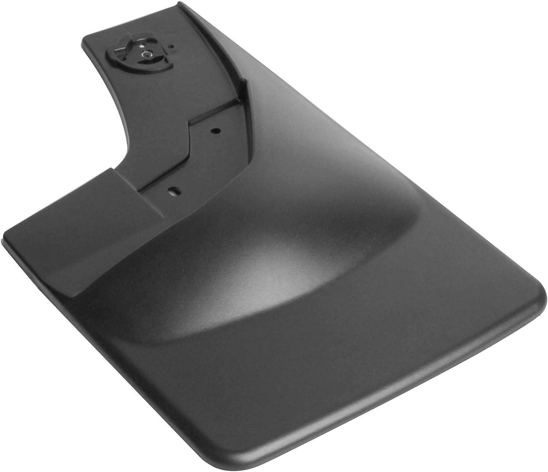 Wyness Mud Flap Guard No-Drill Digital for 2014 2015 2016 2017 2018 Chevrolet Silverado 1500 2500HD 3500HD Pickup