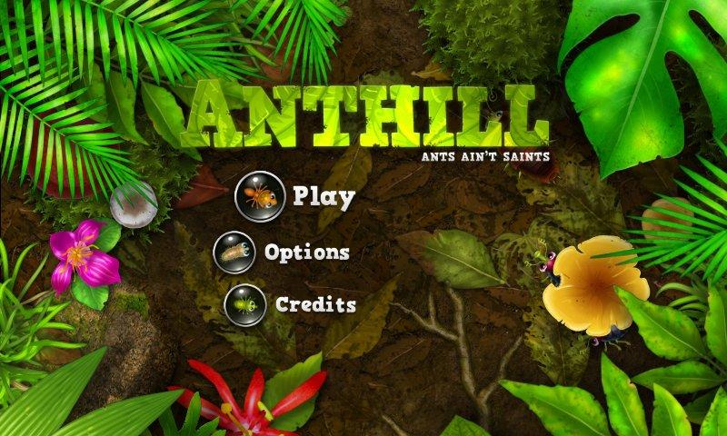 anthill game free  pc