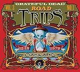 Road Trips: Vol. 3, No. 1 - Oakland 12/28/79