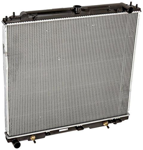 Koyorad A2807 Radiator ()
