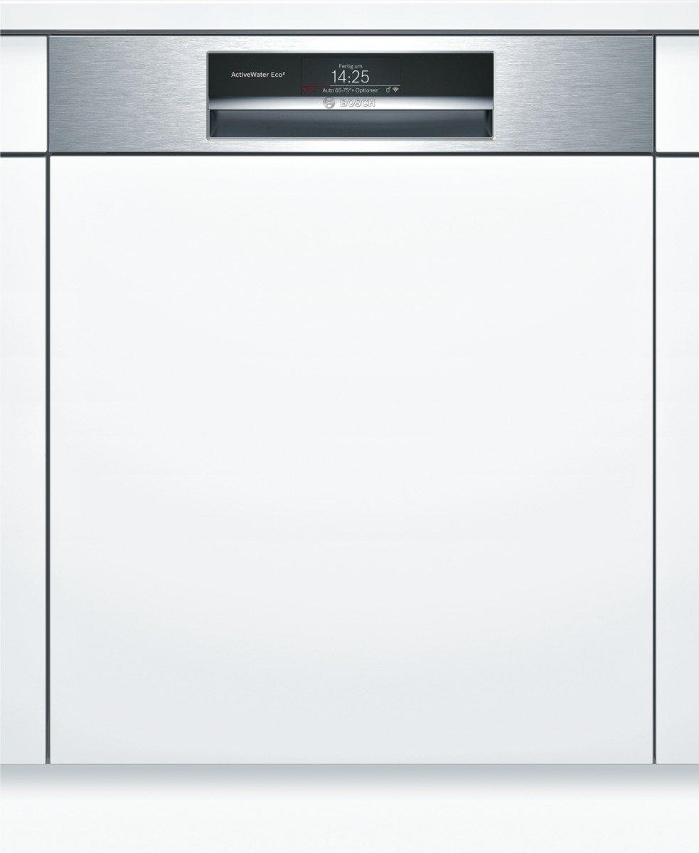 Bosch - Lavavajillas empotrable 60 cm SMI 88 TS 05 E -: Amazon.es ...