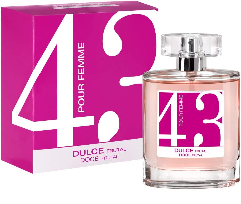CARAVAN FRAGANCIAS nº 43 - Eau de Parfum con vaporizador para Mujer - 150 ml: Amazon.es: Belleza