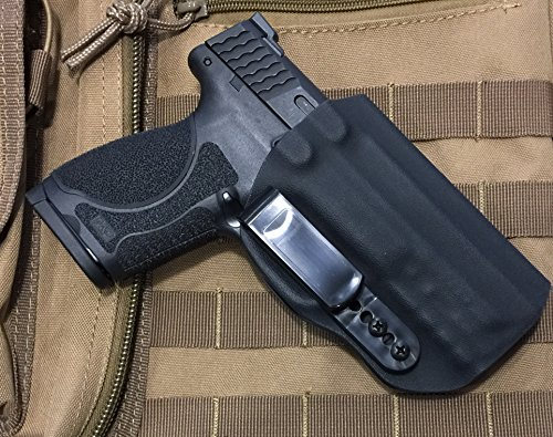 6. MIE Productions (AIWB Kydex Tiny Holster)