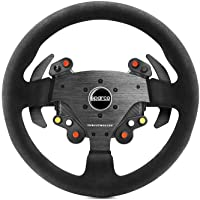 Thrustmaster Sparco Rally Wheel Add On R 383 Mod (4060085) for PC, PS4 and Xbox One