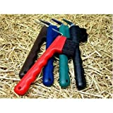 Hoof Pick With Brush Assorted Colors