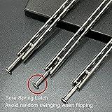 Folding Practice Training Tool Stainless Steel Flip