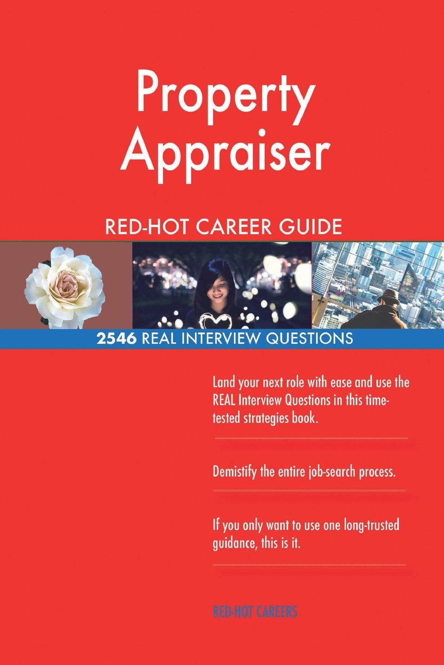 Predatory animal hunter RED-HOT Career Guide; 2530 REAL Interview Questions pdf epub
