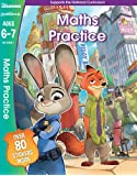 Zootropolis - Maths Practice, Ages 6-7 (Disney Learning)